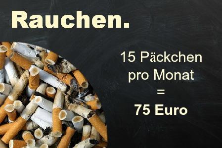Was, wenn wird jetzt Rauchen aufgeben