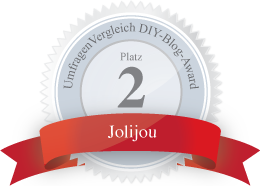 Jolijou Blog Award