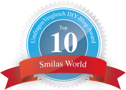 Smilas World Blog Award